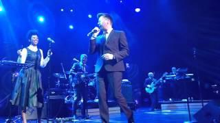 Rick Astley - Together Forever (November 30 2015) LIVE in Manila!