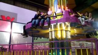 El juego mas loco y divertido/plaza san Miguel