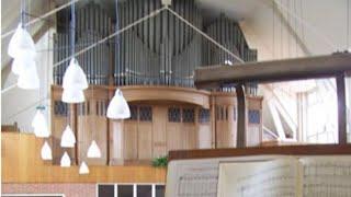 Ich will Dich lieben, meine Stärke - Neuapostolische Kirche Utrecht