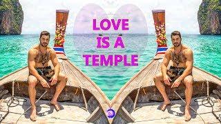 ALOK feat. IRO - Love Is A Temple (Scorsi Remix + Lyrics)