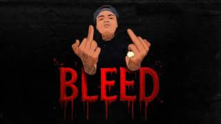 Young M.A - Bleed (Official Audio)