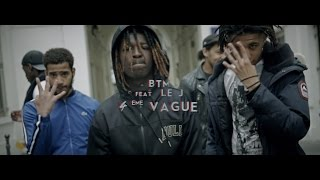 Btm - #4émeVague (feat Le J) - Daymolition
