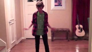 Switch Dancing to Make It Rain (Clean) by Fat Joe ft. Lil Wayne