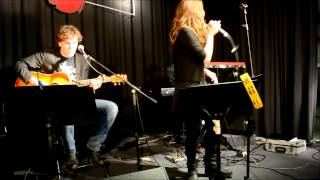 Proud Mary - CCR (Hey Delay Cover) @Shakespeare Live