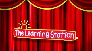 Move and Freeze by The Learning Station