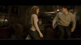 Harry Potter and the Half Blood Prince Clip: Who is the Half Blood Prince?
