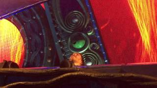 Seven Lions - Lucy @ TomorrowWorld 2015 (Day 2)