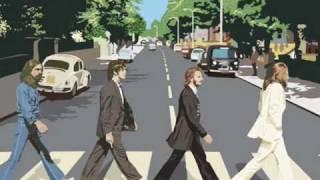Las mejores 10 canciones de los Beatles(izzy)