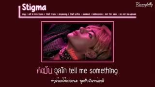 [THAISUB] Stigma - BTS