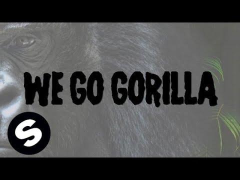 Will Sparks, Tyron Hapi & Luciana - Gorilla (Official Lyric Video)