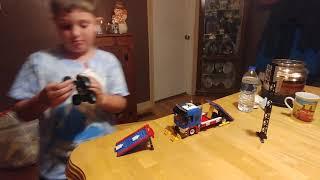 Lego Mobile Stunt Show Set #31085