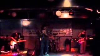 Sound Check - Soft Bullet live at 2003