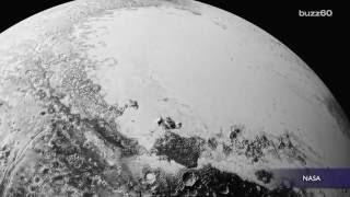 Have Scientists Discovered Clouds on Pluto?