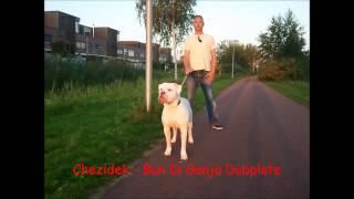 Chezidek - Bun Di Ganja Dubplate