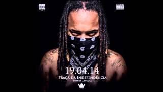 03  #NGA   KING 2014# RUALIDADE ft  Pierslow & Deezy   prod  Ghetto Ace