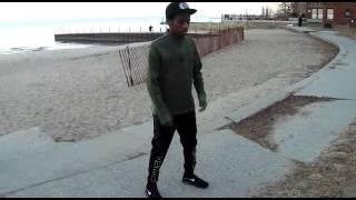 DJ Mustard,Travis Scott-Whole Lotta Lovin'(Official Dance Video By KB)