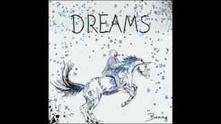 "It's time to drift away in a dream ""zzzzzzzzz"""