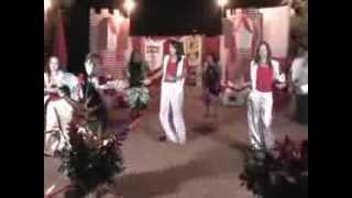 Flamenco El Meneito, La Marcha y El Caramelito-FAEM Santa Bàrbara