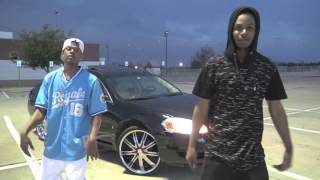 "Nino & Yung Nard ""We Ballin' Now"" (Official Music Video)"