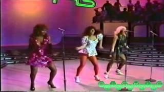 Mary Jane Girls - Candyman (Insomniac Video Edit)