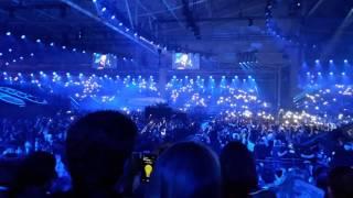 Portugal – Salvador Sobral – Amar pelos dois (Eurovision Song Contest 2017 - Jury final)