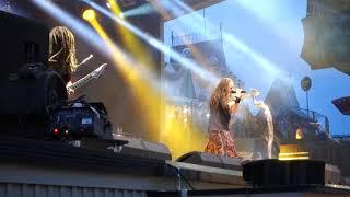 Korn  Live , Gröna Lund, 2017 08 17