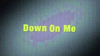 Jeremih ft 50 Cent -  Down On Me