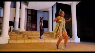 AfroNation™   Panda Afrobeat Remix ( Dance Cover )