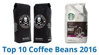 10 Best Coffee Beans 2016