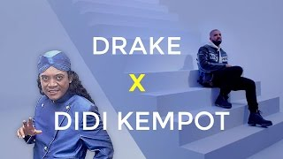 DRAKE x DIDI KEMPOT (Drake - Hotline Bling Dangdut Version)