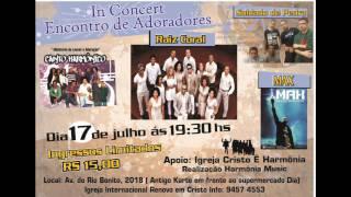 """In Concert """"Encontro de Adoradores"""""""