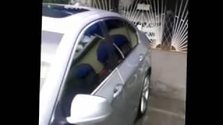 POPCAAN MASICKA & MAVADO - 2016 CAR SHOWCASE/ COLLECTION