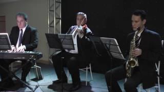 See You Again - Cia do Jazz Trio cerimônias de casamento