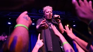The Offspring - Session – Live in Berkeley, 924 Gilman St. Benefit Show 2017