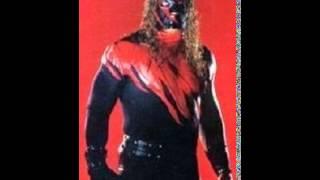 "WWE Kane old theme song ""Burned"""