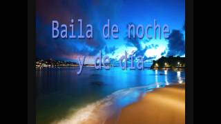 Enrique Iglesias- Noche y Día (Letra) Ft. Yandel & Juan Magan