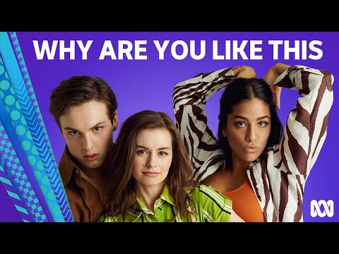 Why Are You Like This | Official Trailer