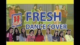 Triple H(트리플 H) _ 365 FRESH dance cover