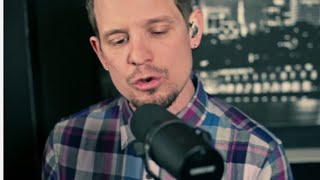 """Unspoken """"Good Fight"""" LIVE at Air1"""