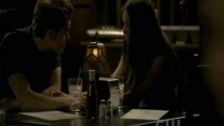 TVD Music Scene - Time Of Our Lives - Tyrone Wells - 2x04