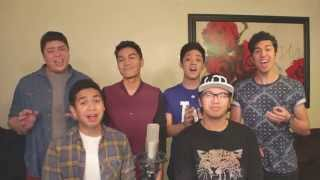 Rock With You - Michael Jackson: The Filharmonic (Live A Cappella Cover)