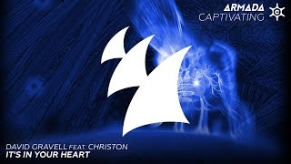 David Gravell feat. CHRISTON - It's In Your Heart (Acoustic Version)