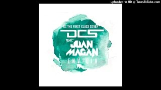 DCS Ft Juan Magan - Envidia (AC The First Class Cover)