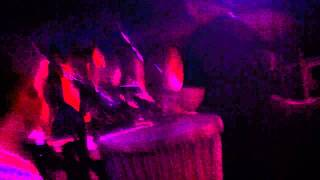 Bed Club Wroclaw dj tee feat  dziubee drummer  live on percussion  House Music