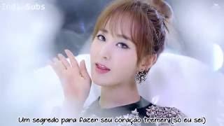 [STATION] Yuri X Seohyun - Secret [Legendado | Tradução PT-BR]