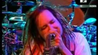 06. Korn - Liar Live MTV Berlin Studios Your Bloody Valentine 14.02.2006