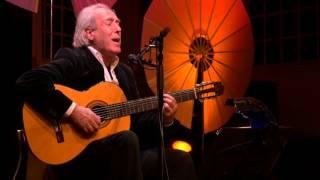 """Fernando Lameirinhas """"Een fado voor mijn vader (solo)"""""""