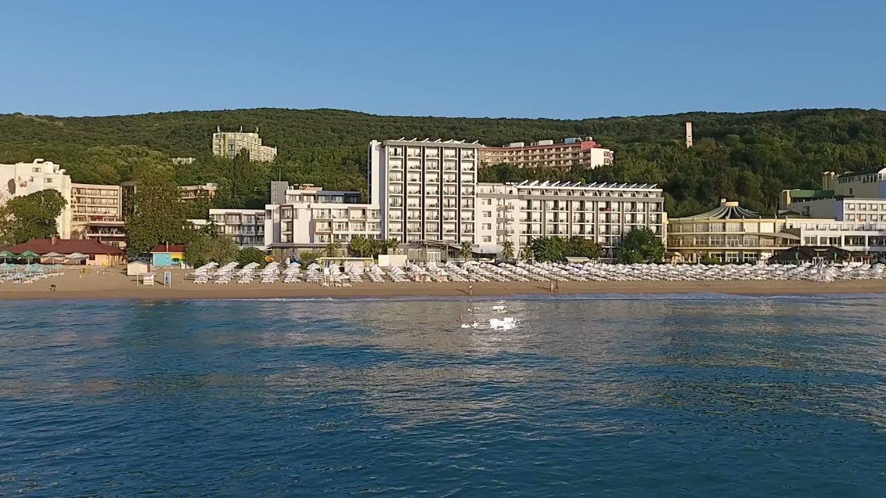 Hotel Sentido Marea Nisipurile de Aur Bulgaria (3 / 38)
