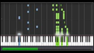 (How to Play) Georges Bizet - Habanera from Carmen on Piano (100%)