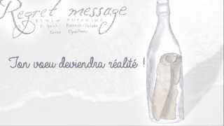 【 Kevin Futarine 】 Regret Message (music box ver.) 【UTAU French Fandub】